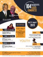 2019 MBGCT Flyer