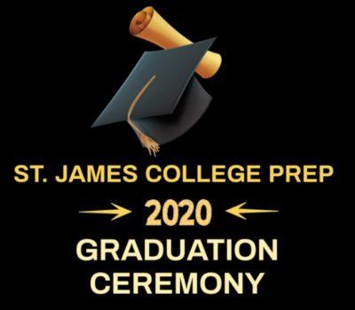 2020 Graduation Ceremony - Post