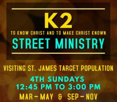 2020 K2 Street Ministry v2 - Post