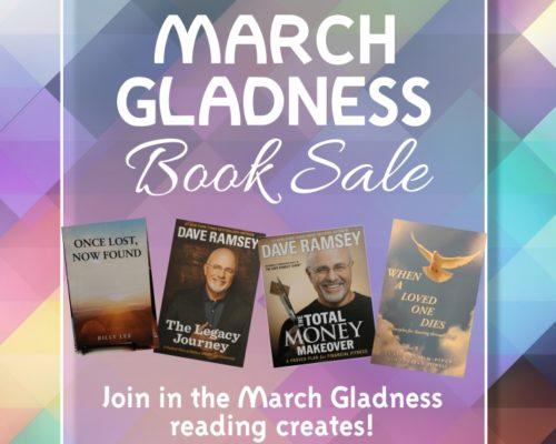2020 Bookstore March Sale - Post