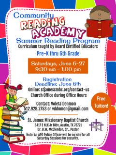 2020 Reading Academy v1