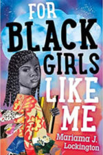 Book For Black Girls like Me