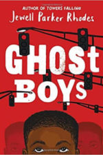 Book Ghost Boys