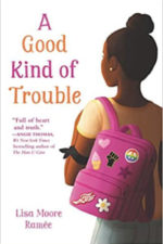 Book Good kind of Trouble