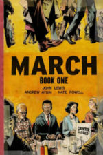 Book March