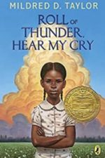 Book Roll of Thunder hear my Cry