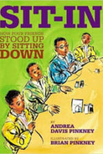 Book Sit-In