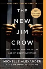 Book The New Jim Crow