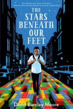 Book The Stars beneath our Feet