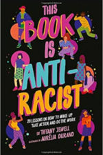 Book This Book is Anti-Racist