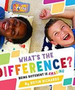 Book Whats the Difference
