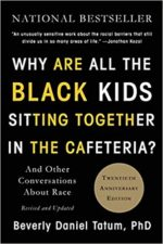Book Why are all the Black kids sitting together