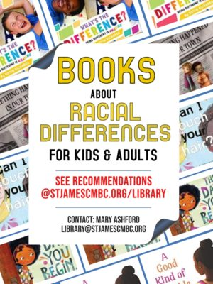 2020 Books about Race - Web