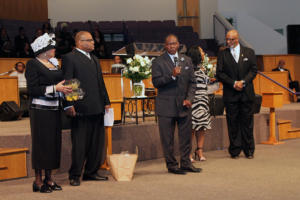 Marilyn Taylor-Deacons Bobby Jefferson  Ray Caldwell-Lori Martin-Dr McClendon 1392 800